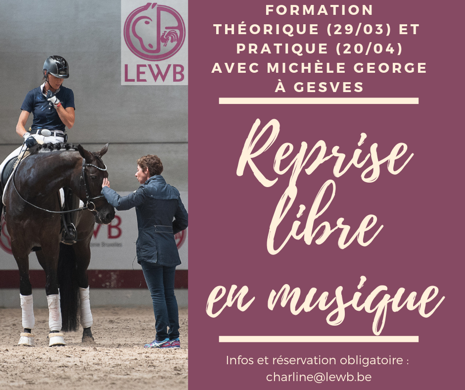 Formation RLM avec Michèle George