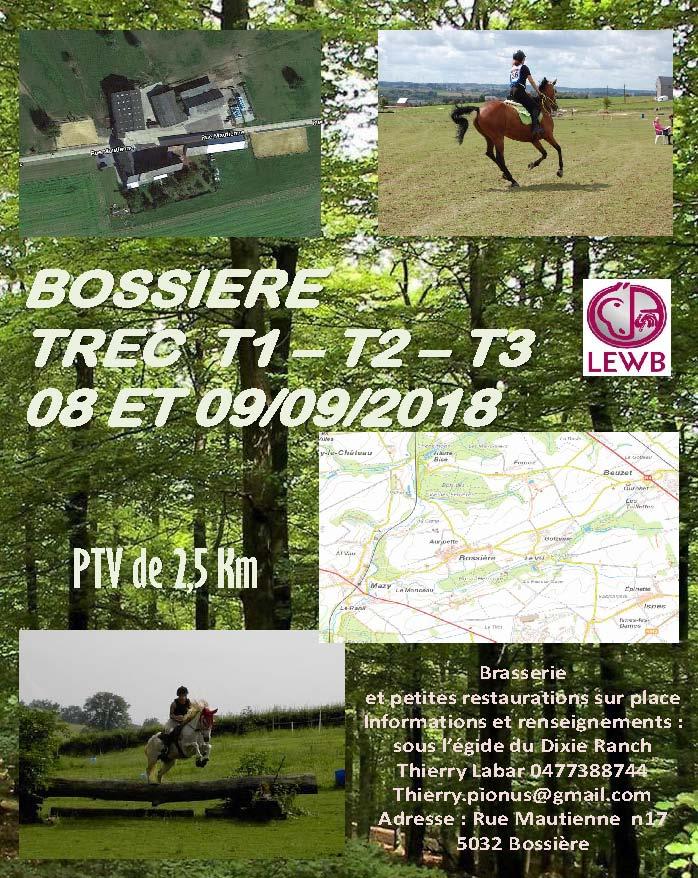 TREC Bossière