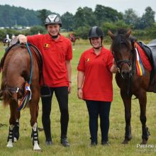 Ch Europe Equipe Allemagne 2016