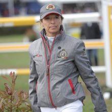 Fabienne Daigneux-Lange (c) Equnews.be
