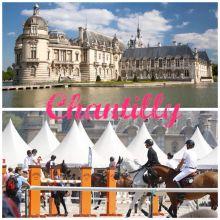 Chantilly @Facebook Jérôme Guéry