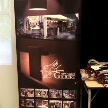 Sponsor Sellerie Gilbert (c) Commission Complet LEWB
