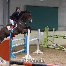 Caroline van der Heyden - Round 2 - K. Media (c)
