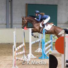 Delphine Thys - Round 1 - K. Media (c)