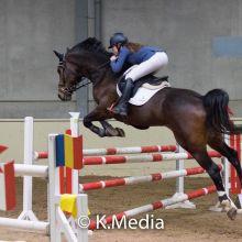 Delphine Thys - Round 2 - K. Media (c)