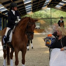 GHO - Dressage Boulant-Fontaine - Coupe Cavalor 2017