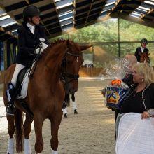 GHO - Dressage Boulant-Fontaine - Coupe Cavalor 2017