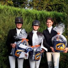 GHS - Dressage - Coupe Cavalor 2017