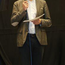 Benoit Debrus @Michel Cauffmann - Events Photos Services