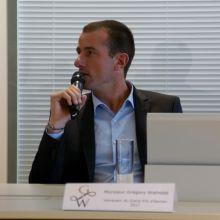 Grégory Wathelet revient sur sa victoire au Grand Prix d'Aachen