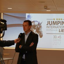 Grégory interviewé par RTC