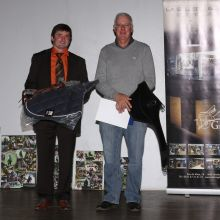 A5: Morgan Crasset, René Dylst (c) Events Photo Service