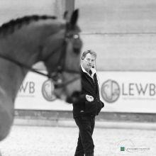 Lara de Liedekerke-Meier ©photographe-equestre.be