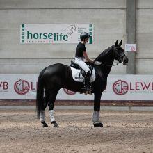 Louise Mourlon-Beernaert (c) Patricia Rahier