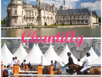 Chantilly @Facebook Jérôme Guéry