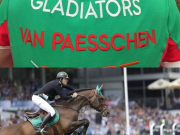 Constant Van Paescchen - Hambourg 2018 @ Facebook Constant Van Paesschen