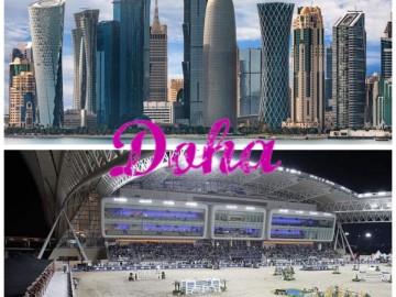 GCT Doha 2018 @Facebook Jérôme Guéry