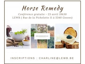 Horse Remedy