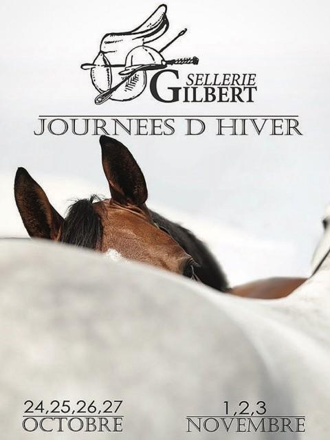 Sellerie Gilbert