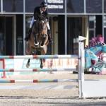 Constant Van Paesschen (Photo : Collection privée - Van Paesschen Equestrian Center)